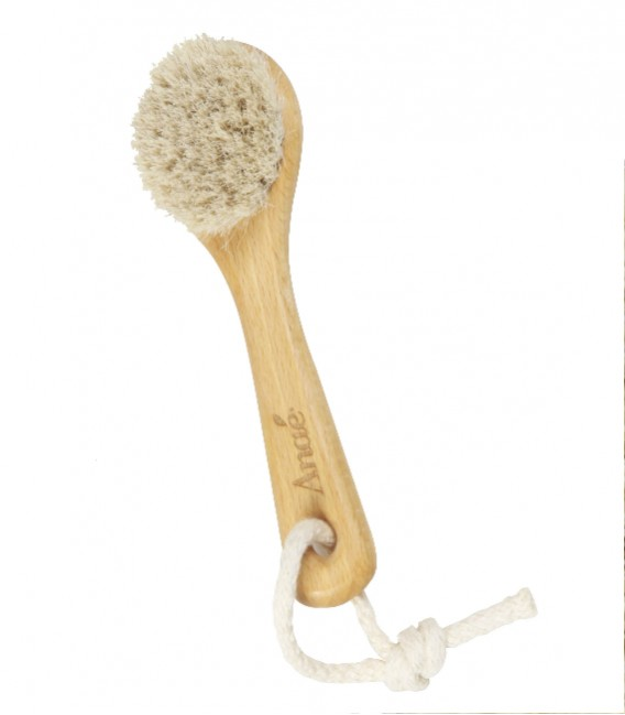brosse visage en bois manuka ecobioshop. Black Bedroom Furniture Sets. Home Design Ideas