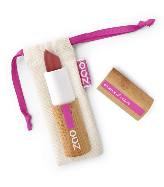 Rouge à lèvre Zao Make up rechargeable