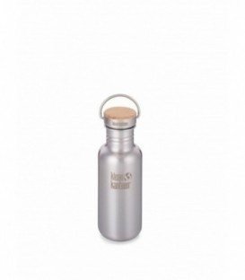 GOURDE inox enfant Kleen Kanteen Reflect 18oz 0.532L Brunched stainless
