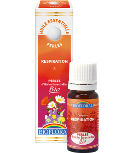 Perles Respiration bio 20ml