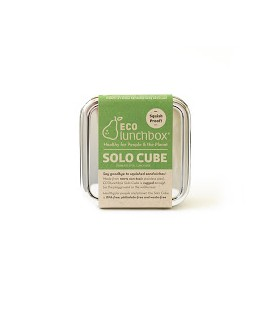 Ecolunchbox Solo Cube