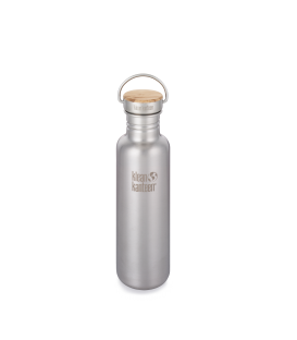 GOURDE inox Kanteen Reflect 27oz 0.8L Brunched stainless