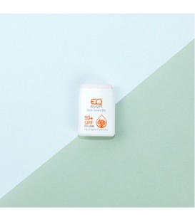 Stick protection solaire Blanc EQ SPF50+ 10GR