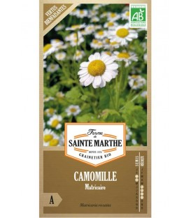 "Semences ""Camomille Matricaire"" AB"